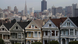 004a9 GettyImages 470165439 Shortage of Housing in the Bay Area Continues: Report