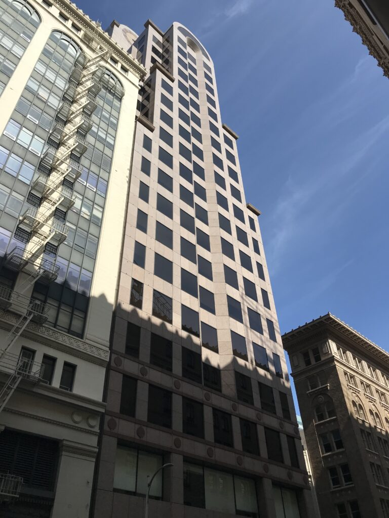 00c3a 33 New Montgomery  768x1024 Big real estate escapes $360 million in annual SF taxes   48 hills