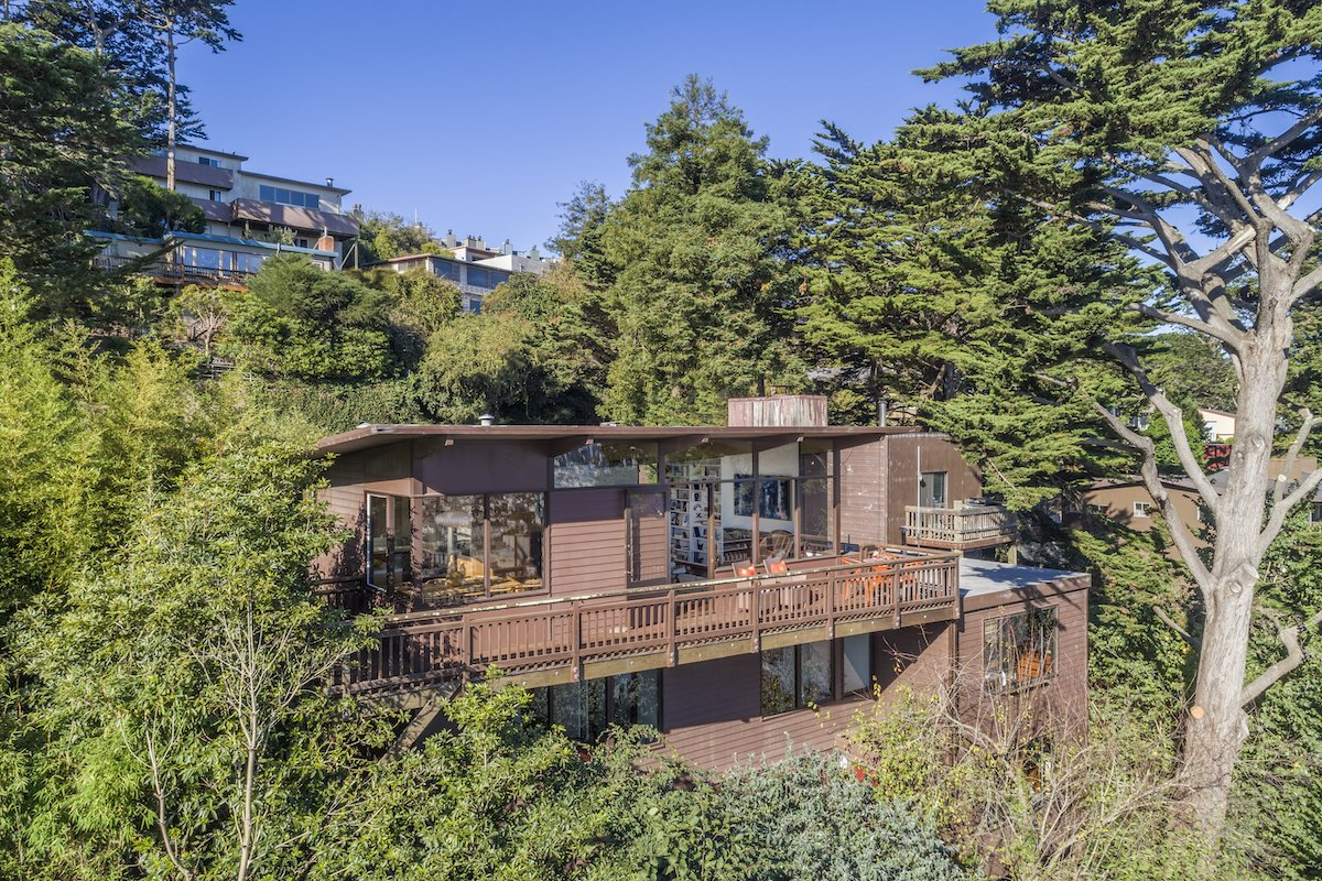 01c62 1 miguel san francisco 2 San Francisco mid century home sold for nearly $1 million over ...
