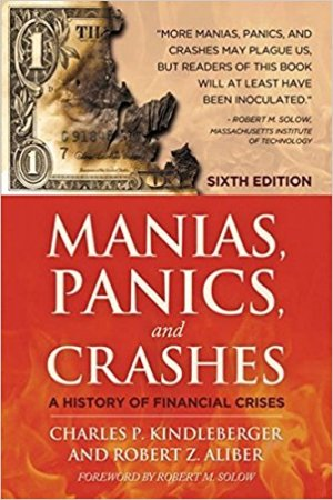 03cc5 Manias Panics and Crashes The big victim of the coming stock market crash