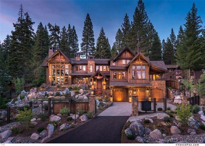 04466 a23dce0c67eafd599213cfd0882bb672w c0xd w685 h860 q80 San Francisco 49er Legend Brent Jones Selling $10.9M Tahoe Retreat