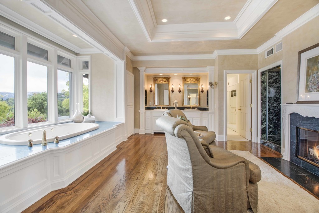 05c65 orinda 9 1024x683 Luxury listing of the day: Orinda hilltop estate in the SF Bay Area