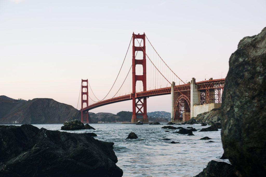 0bc4e golden gate 1024x683 Top Housing Markets in 2021: San Jose, Seattle, Boise, Fresno, San Francisco