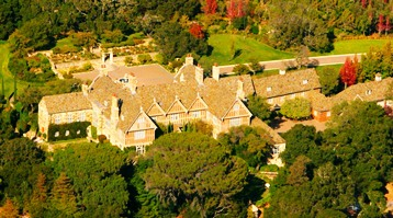 145a4 tobin clark estate Mansion Near San Francisco on the Market for $29 Million