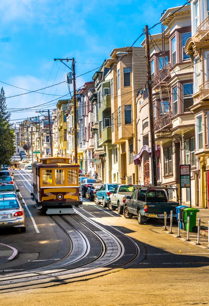 15865 shutterstock 1246832917 San Francisco rents close 2018 by rising—again