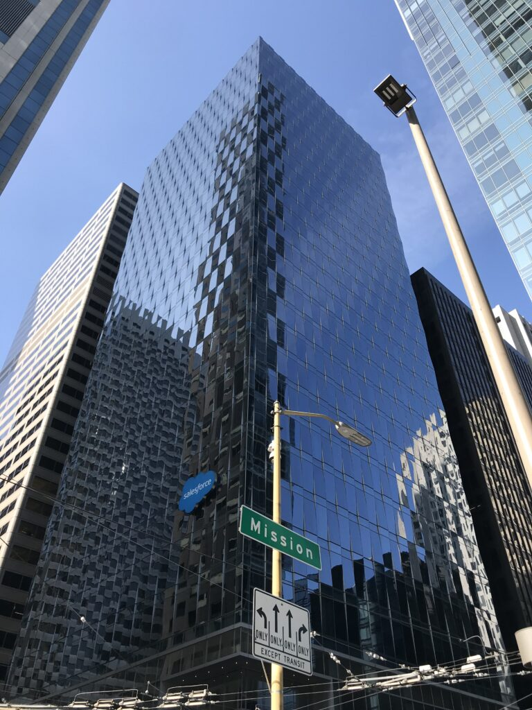 15caf 350 Mission 768x1024 Big real estate escapes $360 million in annual SF taxes   48 hills