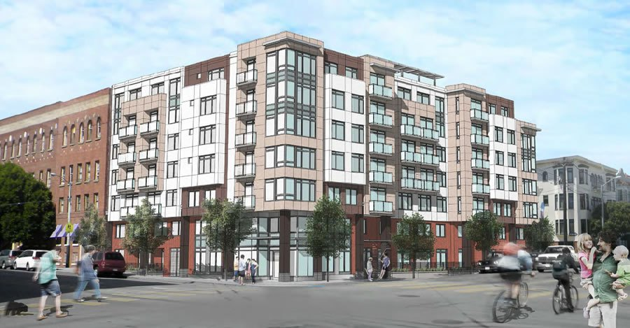 1a65b 490 south van ness rendering revised 1 Airbnb, Proposition F And The Shared Hypocrisy Of Bay Area Housing