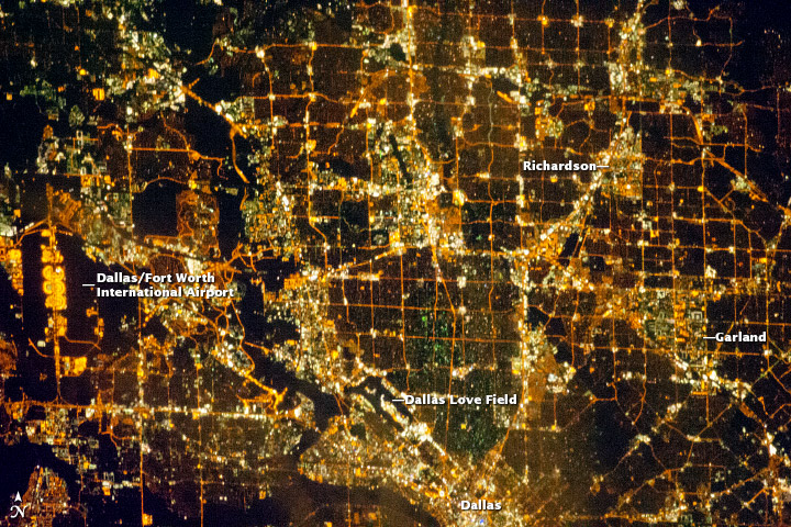 1cd0e ISS033 E 021663 The 10 US Cities With the Fastest Growing Suburbs