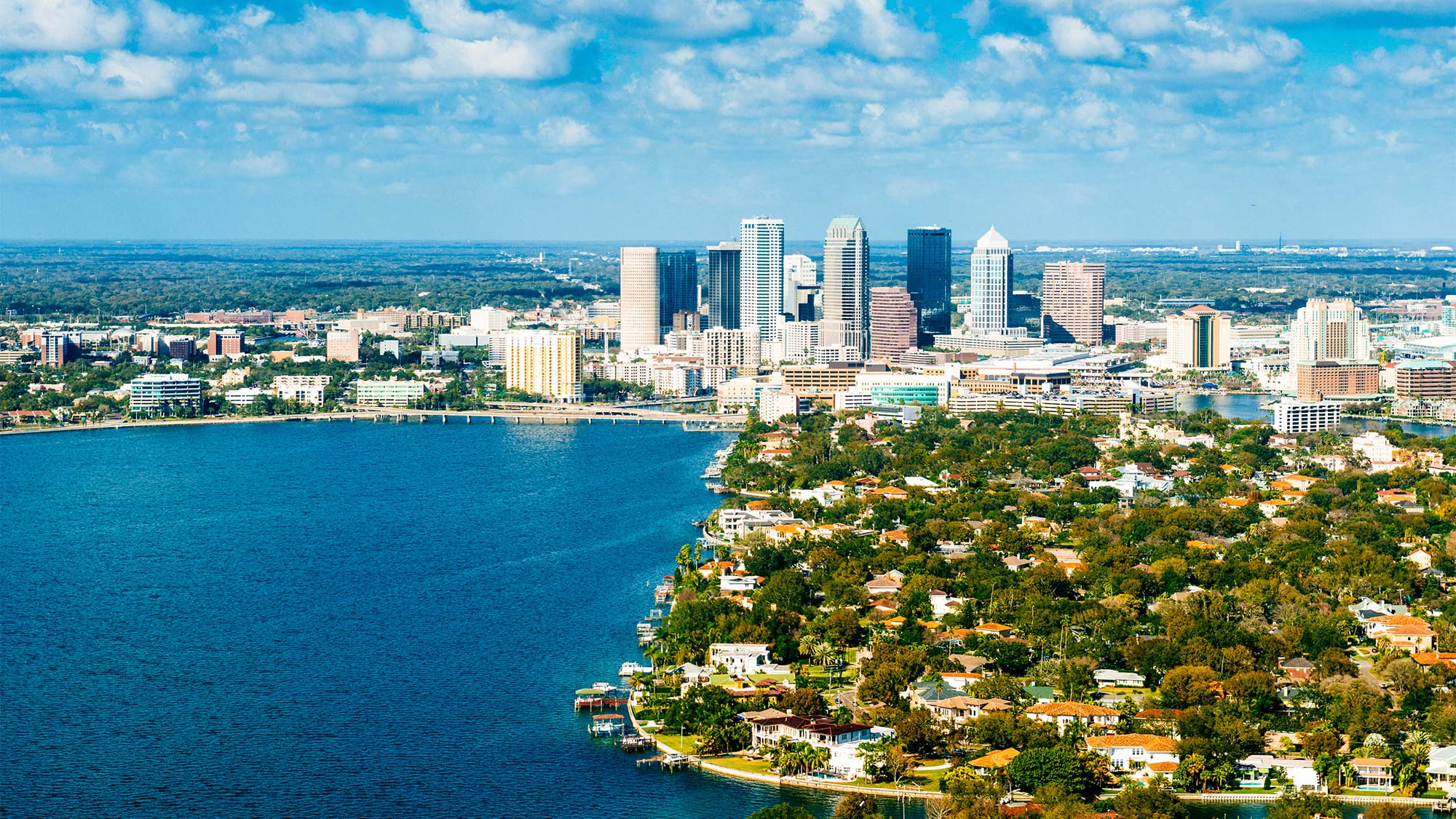 1cd0e tampa suburban The 10 US Cities With the Fastest Growing Suburbs