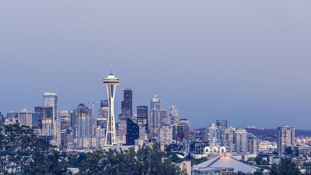 1ebef seattle space needle 1024x576 Top Housing Markets in 2021: San Jose, Seattle, Boise, Fresno, San Francisco