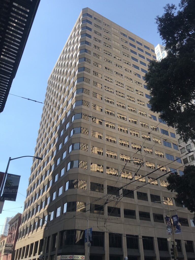 208aa 601 Montgomery Street 768x1024 Big real estate escapes $360 million in annual SF taxes   48 hills