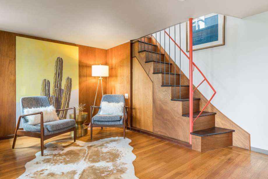 239b5 920x920 Two retro chic homes on one lot in Corona Heights listed for $2.6M