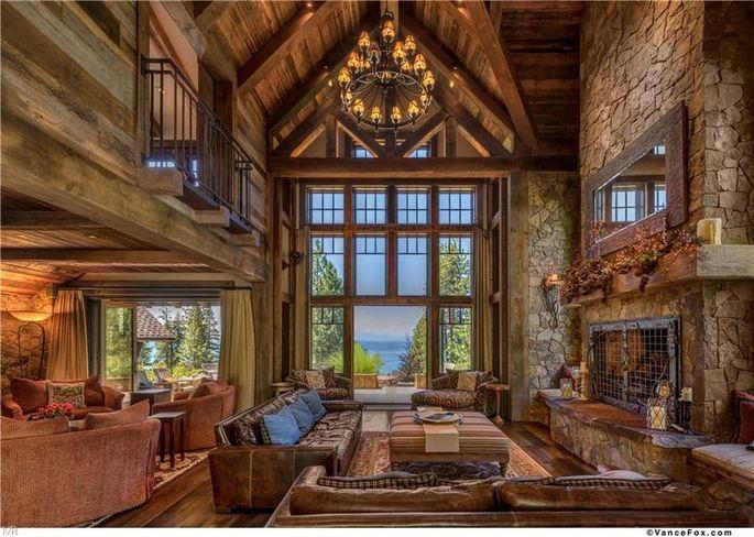 25088 04183022537f9542449849cea666254fw c0xd w685 h860 q80 San Francisco 49er Legend Brent Jones Selling $10.9M Tahoe Retreat