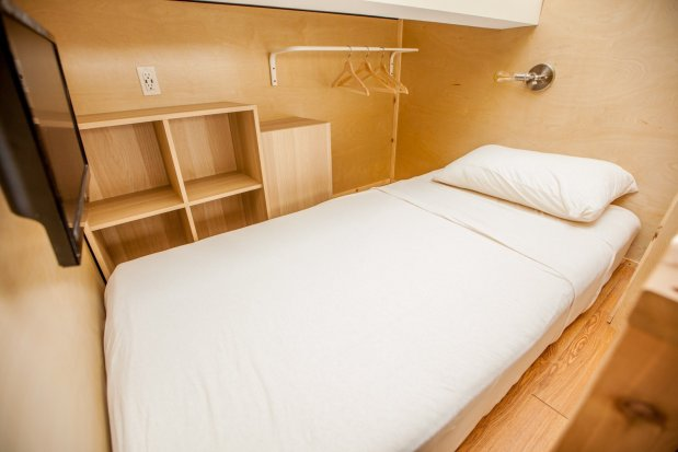 2dd4c SJM L PODSHARE 0608 2 Rent a bunk bed for $1,200 a month? Idea sparks pushback from SF officials