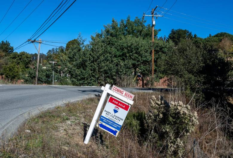 Real estate prices soar during pandemic, climbing 25% in parts of California