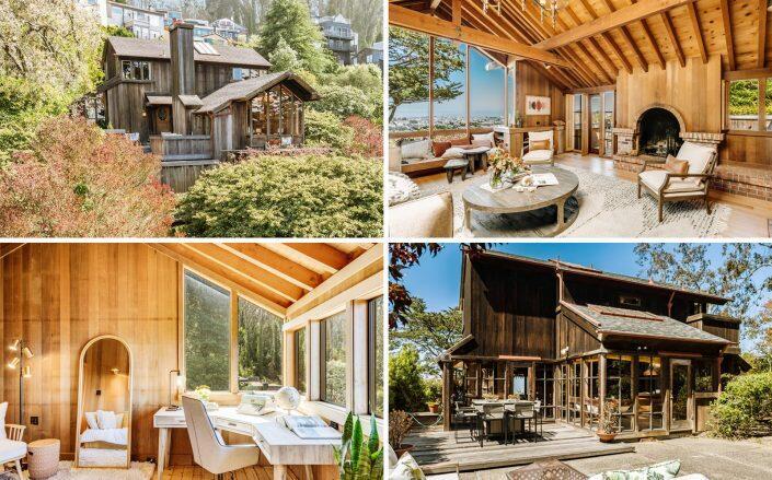 30915 main sfrecord 705x439 Cole Valley Home Sale Highlights Hot San Francisco Market