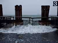 3af0f hurricane sandy battery park nyc 200 Sandy Will Boost Self Storage Space