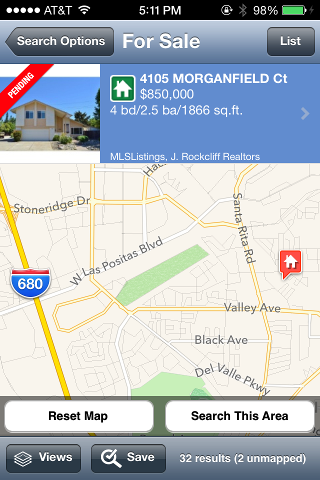 Real Estate Apps From Android To Zillow