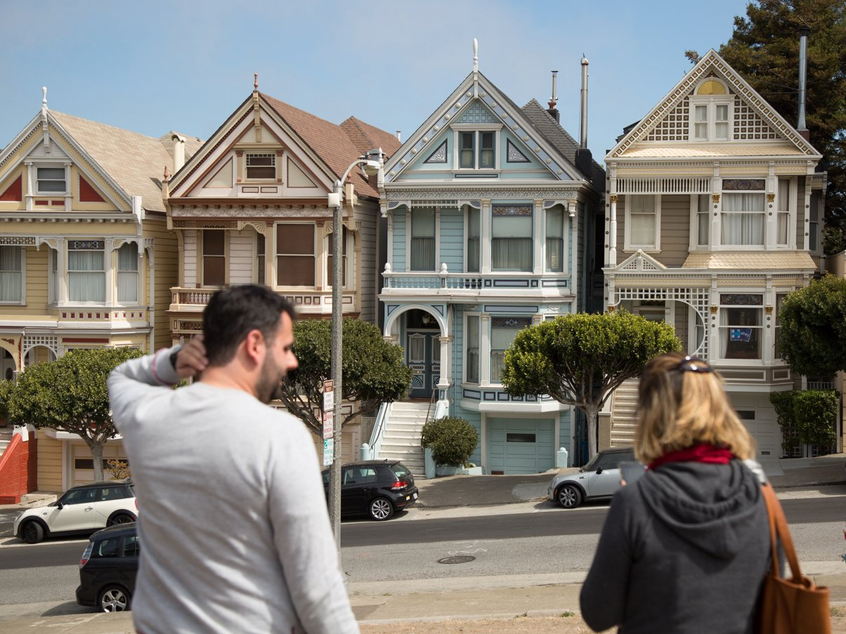3c19f painted ladies home tour4 Silicon Valleys immigrant tech workers are scared of buying homes after Trumps travel ban