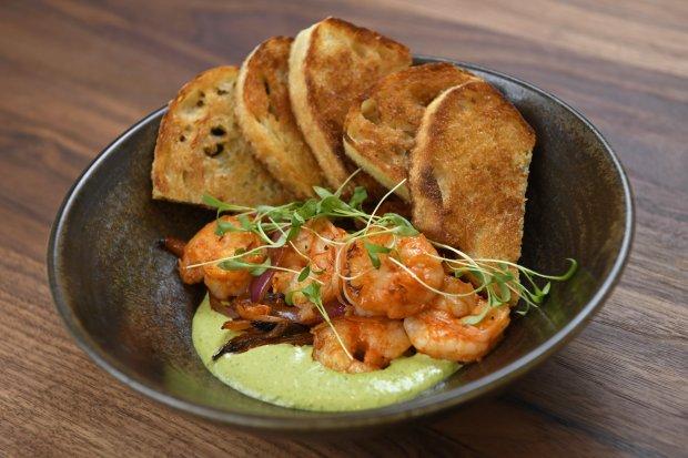 3c61e SJM L NEWWENTE 0624 8 Bay Area's Best 50 Restaurants: Nos. 21 30