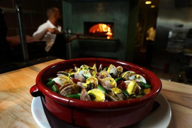 3cd26 20140815  DINING 0821 021 Bay Area's Best 50 Restaurants: Nos. 21 30