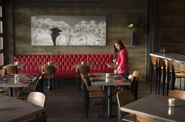 3cd26 SJM BASTILLE 07052 Bay Area's Best 50 Restaurants: Nos. 21 30