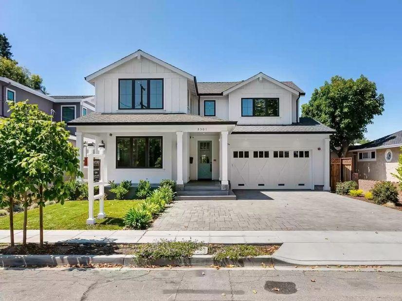 3e8e0 e2f6181748e5ea962b50e9206ac47dd8w c342156608xd w826 h860 q80 Amid Controversy, Sharks Star Evander Kane Selling $3.2M San Jose Home
