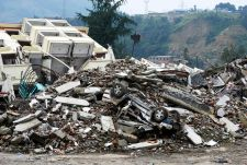 3eb15 earthquake shutterstock 40612546 Natural disasters and real estate