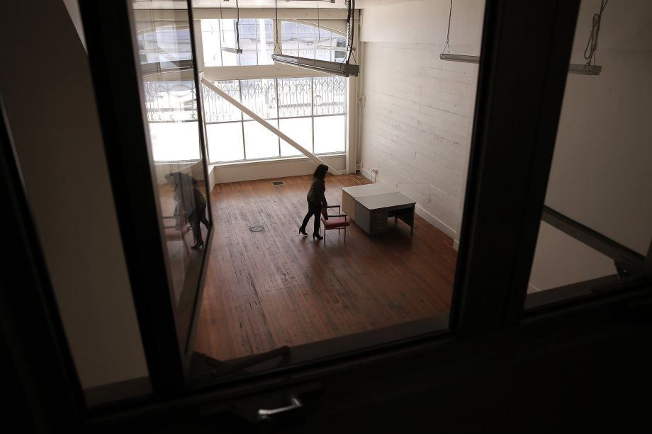 43c2f 920x1240 A feat in S.F.: Arts group Root Division finds a space to rent