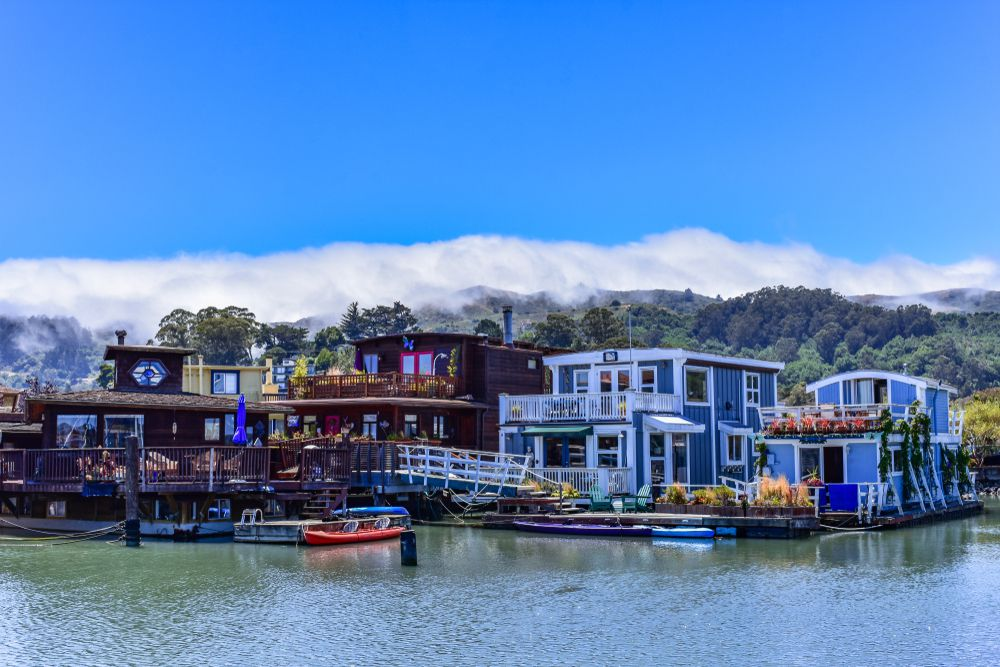 48e2c shutterstock 1271913661 San Francisco Bay Area home sales drop off again, says data firm