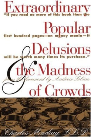 4e614 Extraordinary Popular Delusions The big victim of the coming stock market crash