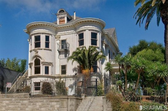 50b8a 1 Historic Alamo Square fixer mansion for $6.6M
