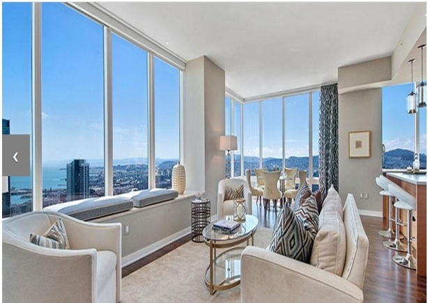 55495 a San Francisco Giants Hunter Pence buys luxury condo in Millennium Tower