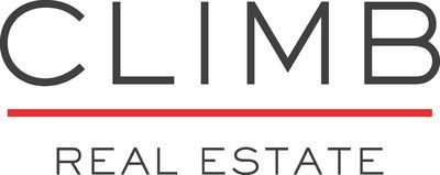 56fdc ClimbRealEstate Logo Climb Real Estate Awarded Most Innovative Brokerage in 2016 by RESAAS