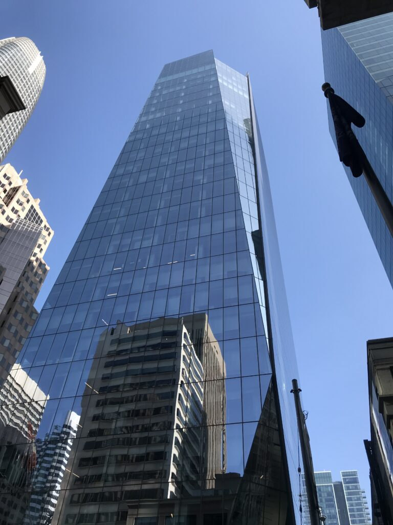 57dfe 535 Mission 768x1024 Big real estate escapes $360 million in annual SF taxes   48 hills