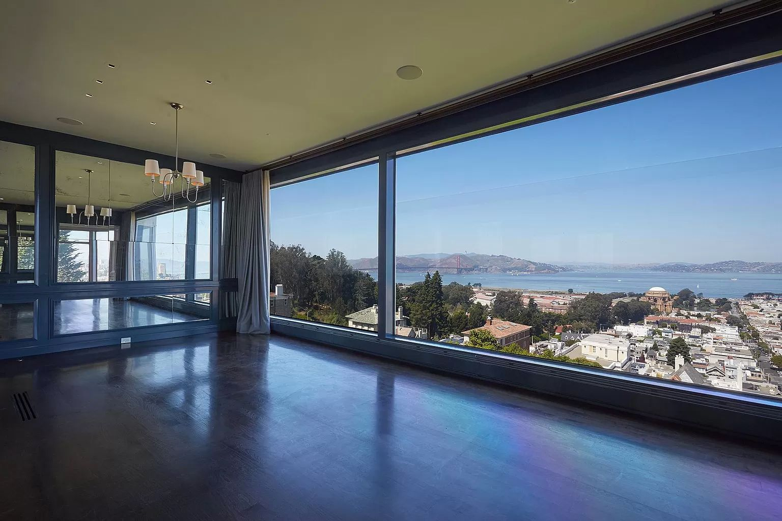 58c4d 2920 broadway dining view Seven Bedroom Pac Heights Mansion Sets New Record for Most Expensive Home Sold In SF at $43.5M