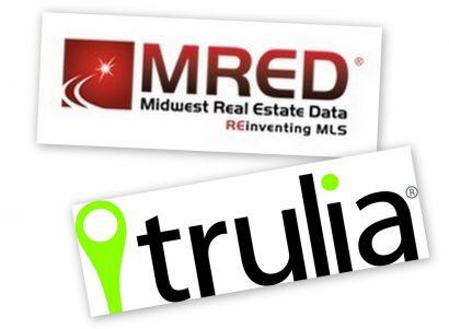 5dfe0 trulia mred Trulia providing MRED members with training, discounts