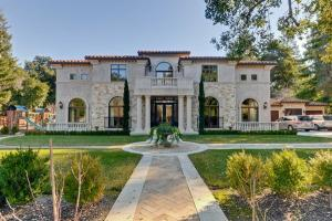Bay Area luxury home sales take off