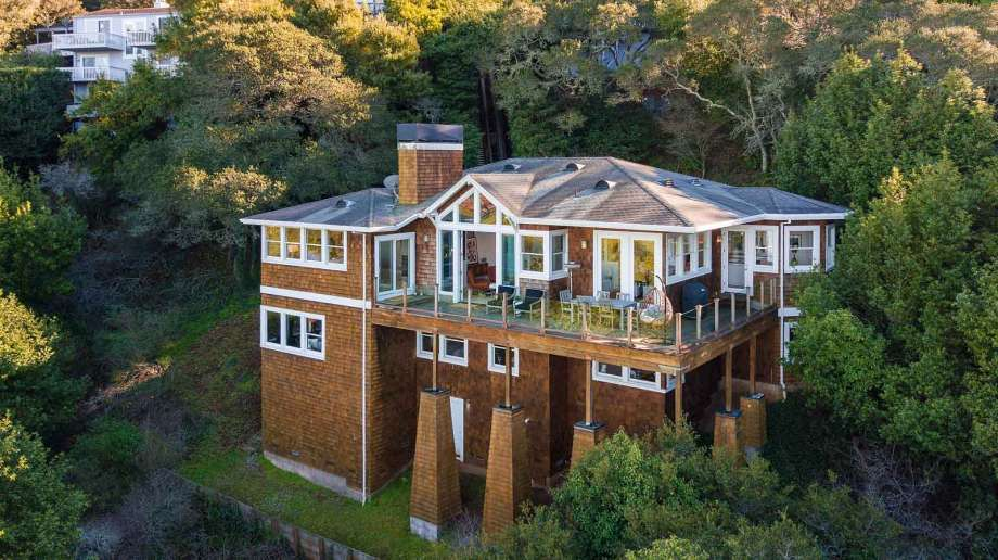 628fa 920x920 Stunning Sausalito view home with hillside elevator asks $3.595M