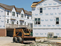65802 new home constructions1 200 Yes, Housing Starts Surge, but Rentals Are the Drivers