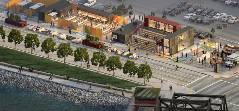 6afce 920x920 Giants plan pop up beer garden, shops in section of parking lot