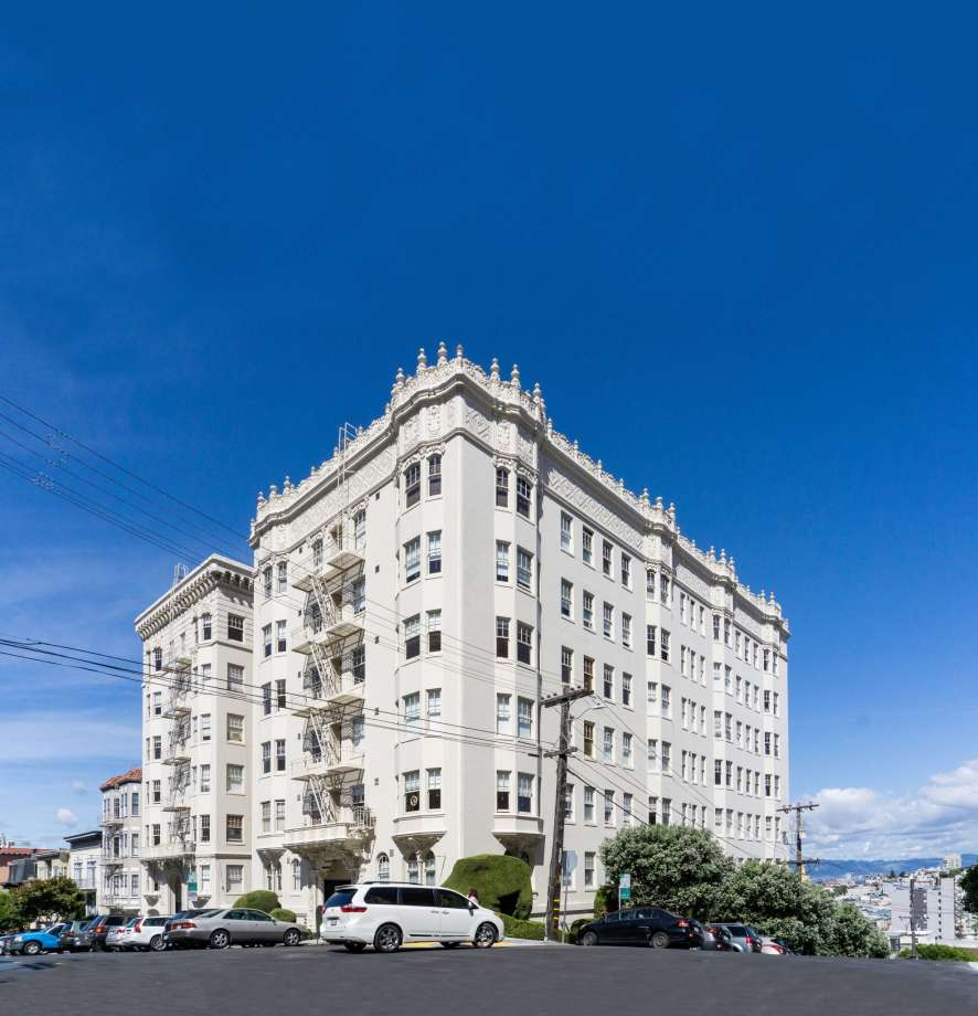 6b0f8 920x920 Stunning $53M sale of two buildings breaks all records in SFs Russian Hill