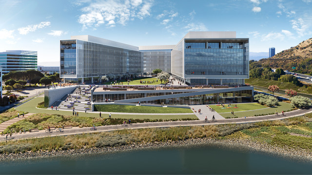 6b72d JLL Marina Genesis Top rated Bay Area life science cluster attracts new development