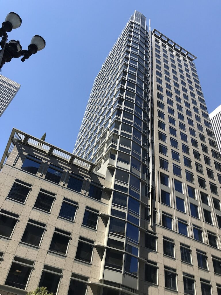 6c4a2 150 California Street 768x1024 Big real estate escapes $360 million in annual SF taxes   48 hills