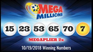 6d847 megamillions nums No California Winners of $1 Billion Jackpot But Bay Area Player Matched 5 of 6