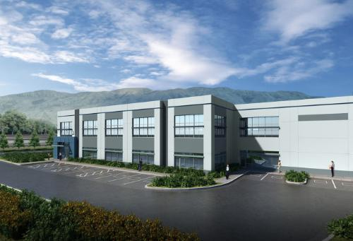 6eb3a LA74068 OMP Starts Largest Spec Industrial Development In SF Bay Area