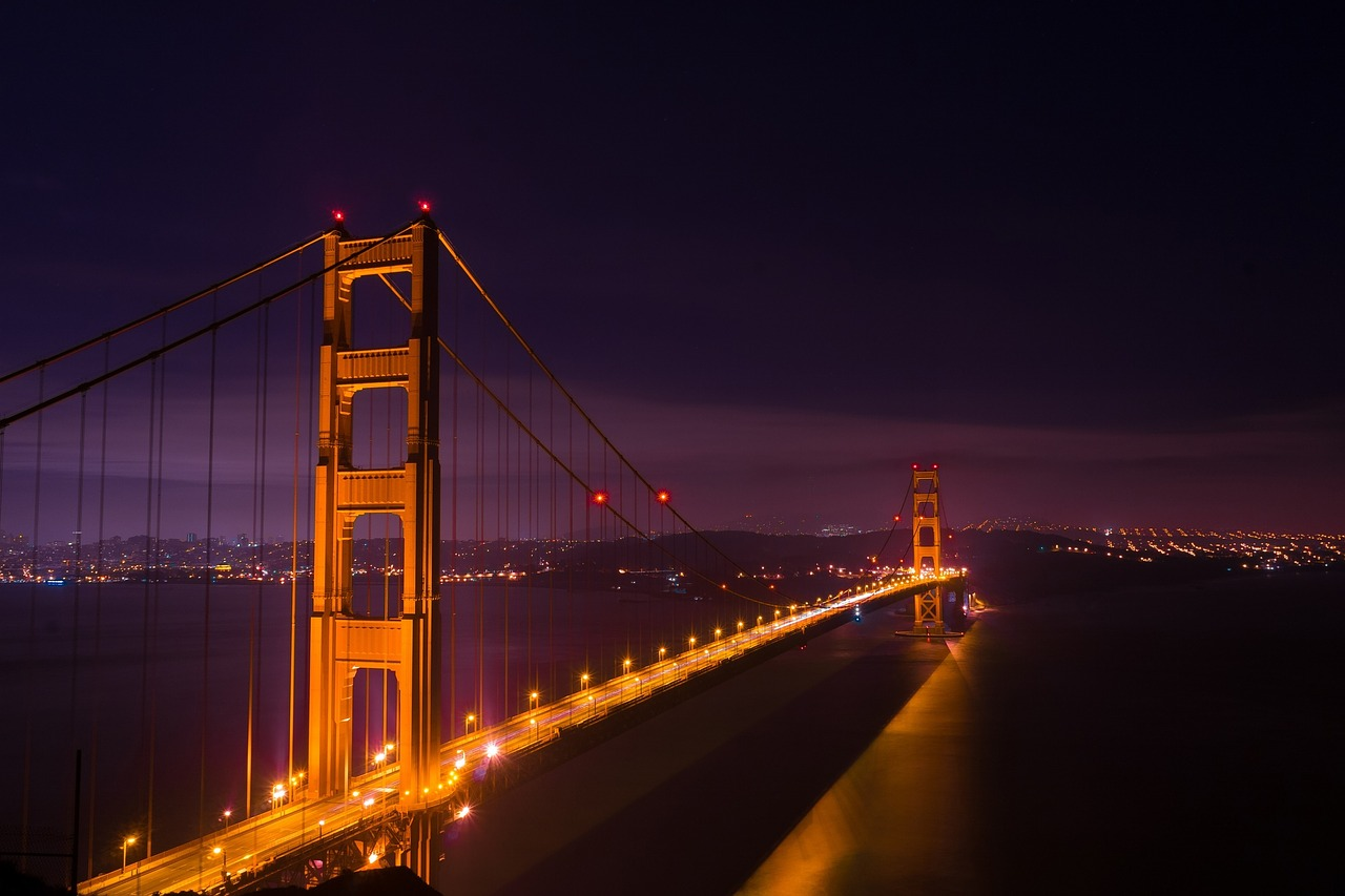 70136 golden gate bridge 690358 1280 JODI Group Announces New Partnership Connecting San Francisco Bay Area Sellers with Overseas Investors