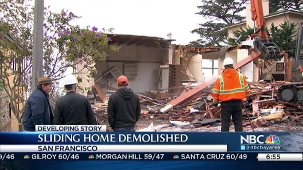 70b8f KNTV 000000015521819 1200x675 611551299870 Sliding House, Sold for $2M, Demolished in San Francisco