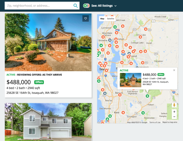 70f59 Faira Home Search 630x486 Real estate startup Faira raises another $1.2M and expands to San Francisco market