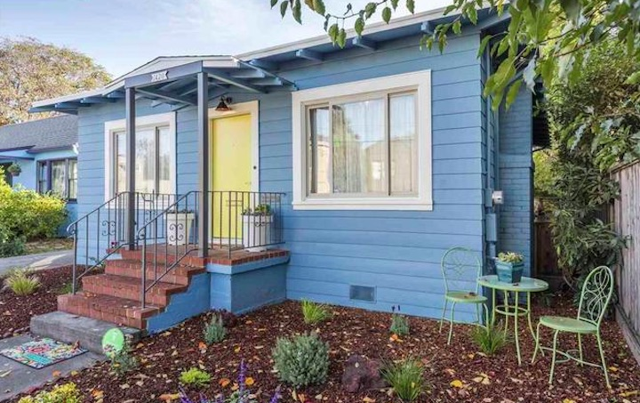 74e3e harmon Real Estate Wrap: Good news for home sellers; where are the hipsters?; 3 small is cute listings